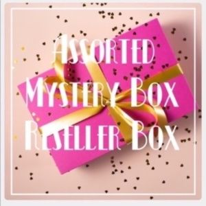 Other - Assorted Mystery Box or Reseller Box - 15+ Items!!